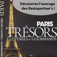 Découvrez Paris Trésors Culturels & Gourmands