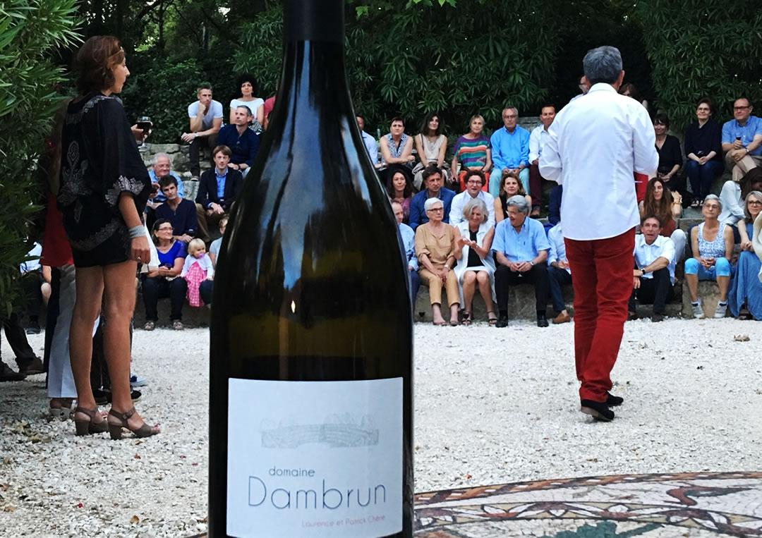 Domaine Dambrun