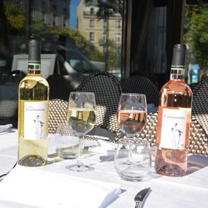 Cave à vins Vin et Marée