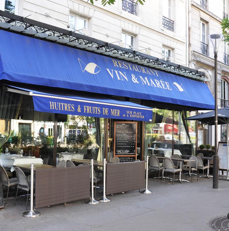 Vin et Marée Voltaire Nation