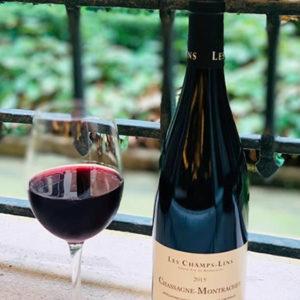Chassagne-Montrachet aoc Vieilles vignes
